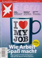 Stern Magazine Issue NO 4