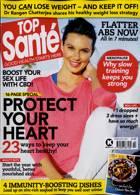 Top Sante Health & Beauty Magazine Issue FEB 20