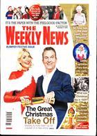 Weekly News Magazine Issue 21/12/2019
