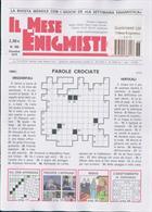 Il Mese Enigmistico Magazine Issue 88