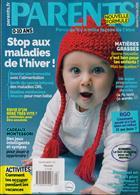 Parents Magazine Issue 93