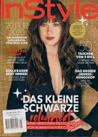 Instyle German Magazine Issue 01