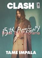 Clash 114 Tame Impala Magazine Issue 114 Tame