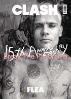 Clash 114 Flea Magazine Issue 114 Flea