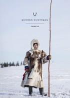 Modern Huntsman Magazine Issue