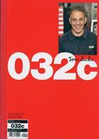 032C Magazine Issue 37