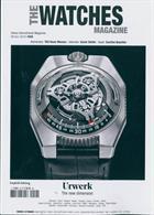 Watches Magazine Issue 59