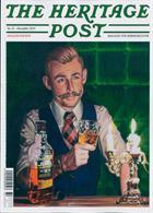 Heritage Post Magazine Issue 32