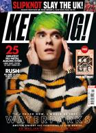 Kerrang! Magazine Issue 25/01/2020