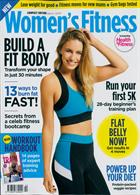 Womens Fitness Compact Magazine Issue NO 2