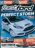 Fast Ford Magazine Issue MAR 20