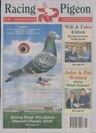 Racing Pigeon Magazine Issue 03/01/2020