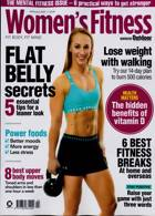 Womens Fitness Magazine Issue NO 2