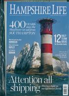 Hampshire Life Magazine Issue FEB 20