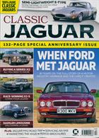 Classic Jaguar Magazine Issue APR-MAY