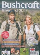 Bushcraft Survival Skills Magazine Issue JAN-FEB