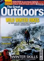 The Great Outdoors (Tgo) Magazine Issue MAR 20