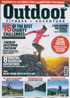 Outdoor Fitness Magazine Issue MAR 20