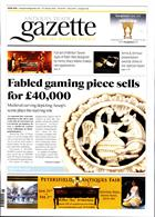 Antique Trades Gazette Magazine Issue 25/01/2020