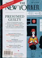 New Yorker Magazine Issue 27/01/2020