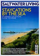 Coast Saltwater Living Magazine Issue NO 5