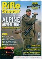 Rifle Shooter Magazine Issue FEB 20