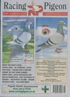 Racing Pigeon Magazine Issue 10/01/2020