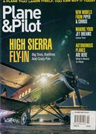 Plane & Pilot Magazine Issue FEB 20
