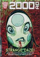 2000 Ad Wkly Magazine Issue NO 2165