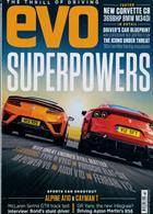 Evo Magazine Issue FEB 20
