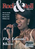 Uk Rock N Roll Magazine Issue FEB 20