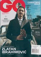 Gq Italian Magazine Issue NO 235