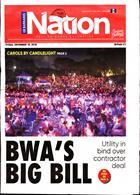 Barbados Nation Magazine Issue 50