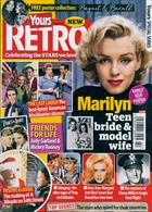 Yours Retro Magazine Issue N21