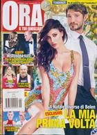 Ora Magazine Issue 46