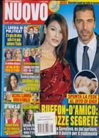 Settimanale Nuovo Magazine Issue 49