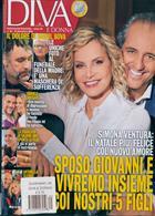 Diva E Donna Magazine Issue 49