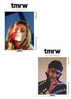 Tmrw Magazine Issue No 35
