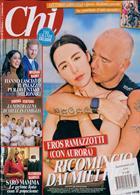 Chi Magazine Issue NO 3