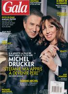 Gala French Magazine Issue NO 1390
