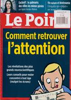 Le Point Magazine Issue NO 2474