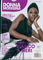 Donna Moderna Magazine Issue NO 7