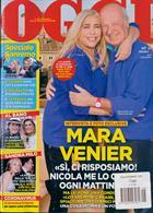 Oggi Magazine Issue NO 6