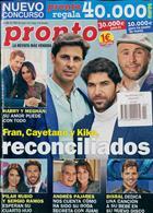 Pronto Magazine Issue NO 2490