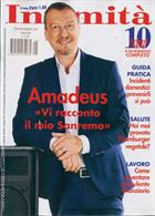 Intimita Magazine Issue NO 20005