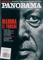 Panorama Magazine Issue NO 5