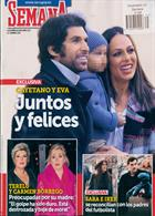 Semana Magazine Issue NO 4171