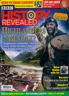 Bbc History Revealed Magazine Issue FEB 20