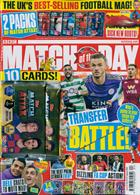 Match Of The Day  Magazine Issue NO 587