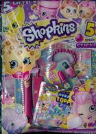 Shopkins Magazine Issue NO 63